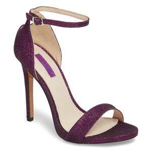 Topshop Ralphie Ankle Strap Sandals